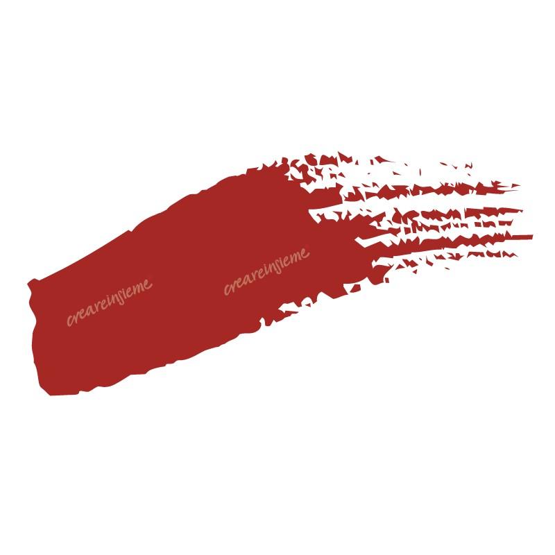 Chalk Rosso Bordeaux n.8