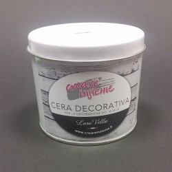 Cera Decorativa Neutra 500 ml