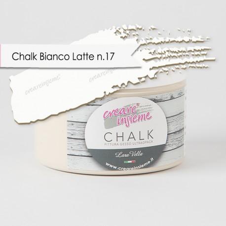 Chalk Bianco Latte