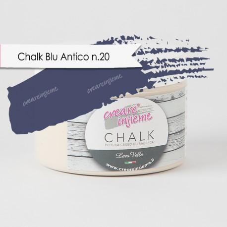 Chalk Bul Antico n.20