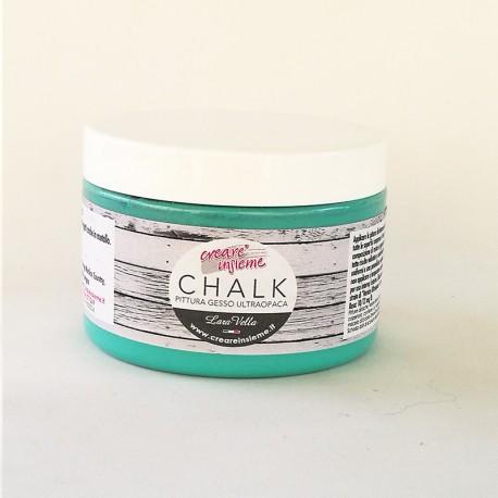 Chalk Verde Corrosione n. 21