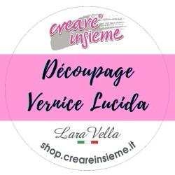 Vernice Lucida H2O