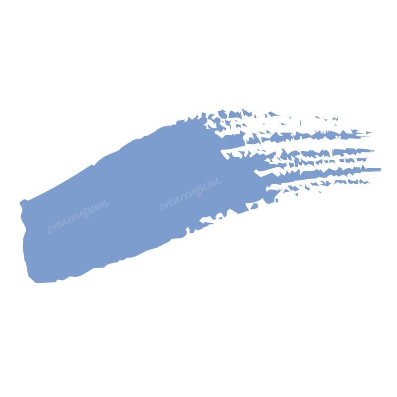 Chalk Blu Provenza n.11